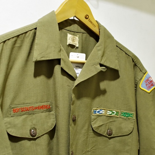 Vintage BSA Pants & Shirt_d0257333_20144612.jpg