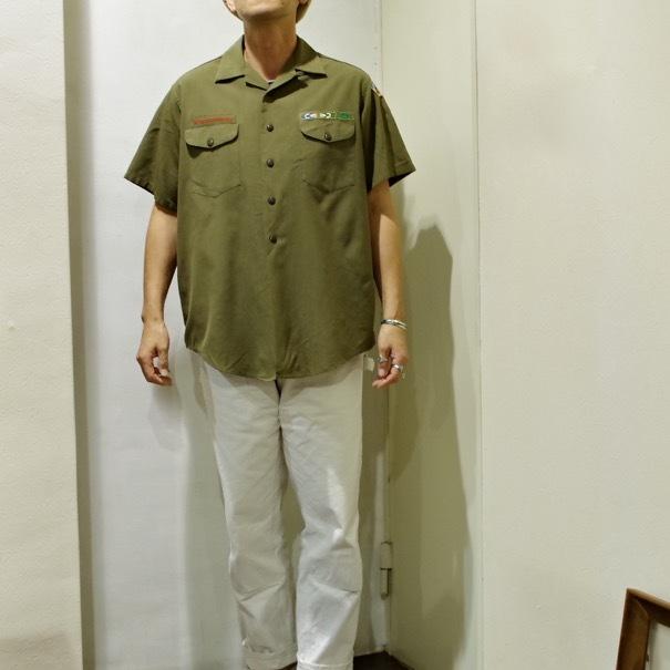 Vintage BSA Pants & Shirt_d0257333_20153155.jpg