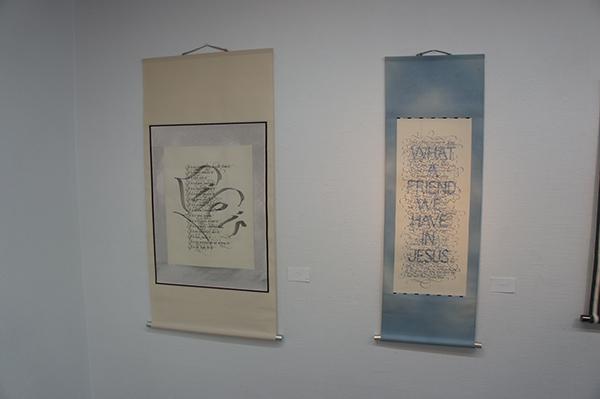 「勝木清子 軸展 中今」開催中です。_f0171840_11193011.jpg