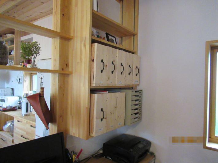 毎月一度OB施主様のお家で見学会を開いています!_c0152341_08413497.jpg