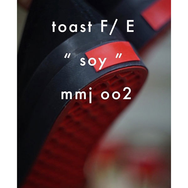 【toast FOOT & EYE GEAR】soy_d0100143_18132550.jpg