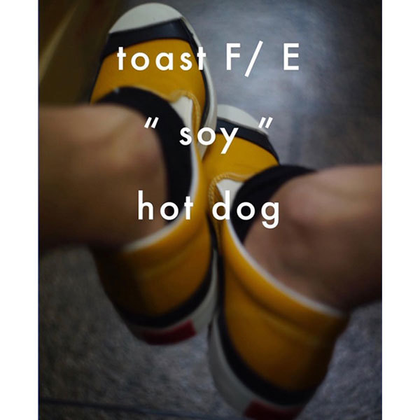 【toast FOOT & EYE GEAR】soy_d0100143_18133524.jpg