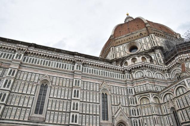 ヴェネツィア~フィレンツェ~ローマへ_c0054646_15594525.jpg