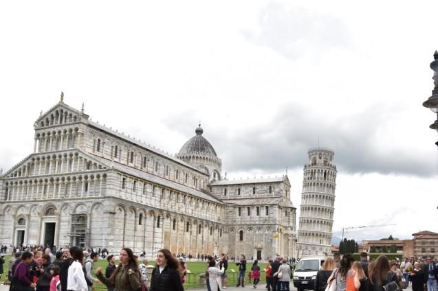 ヴェネツィア~フィレンツェ~ローマへ_c0054646_16002544.jpg