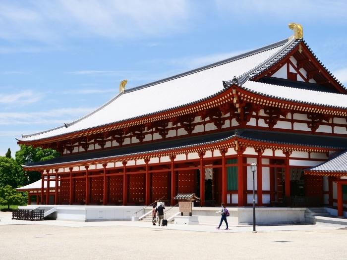 奈良・薬師寺  2019-06-07 00:00   _b0093754_21245947.jpg