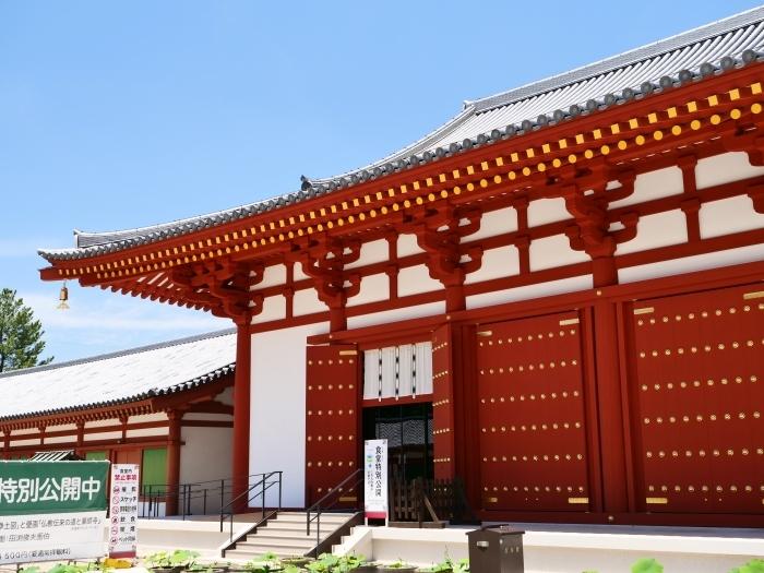 奈良・薬師寺  2019-06-07 00:00   _b0093754_21254970.jpg