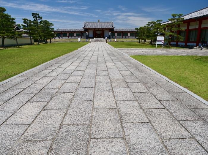 奈良・薬師寺  2019-06-07 00:00   _b0093754_21262437.jpg