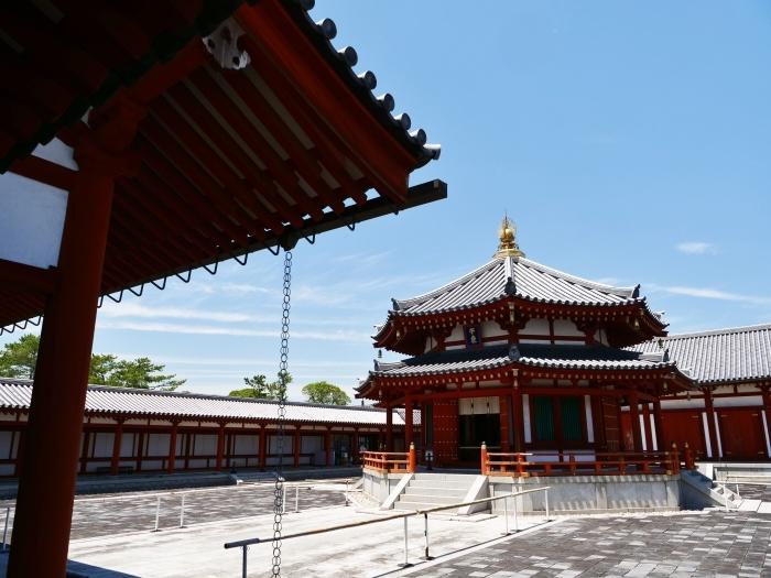 奈良・薬師寺  2019-06-07 00:00   _b0093754_21263509.jpg