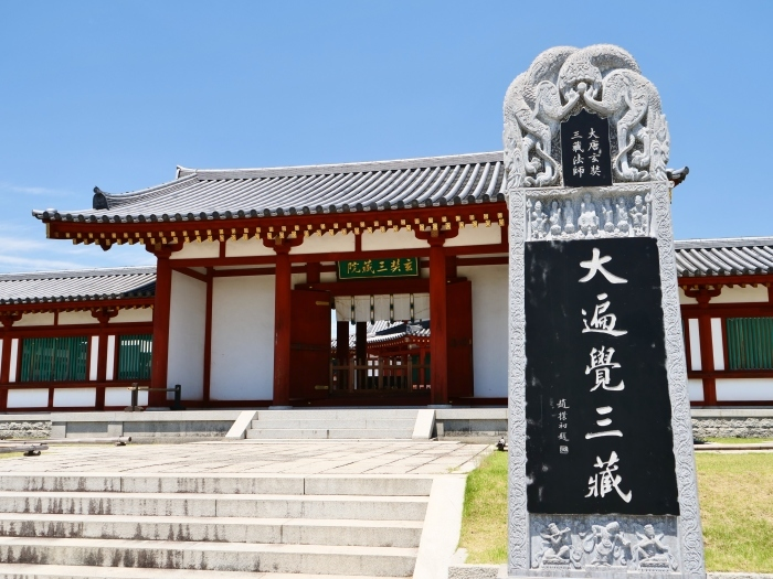 奈良・薬師寺  2019-06-07 00:00   _b0093754_21270840.jpg