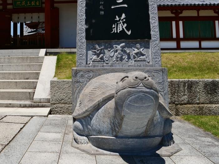 奈良・薬師寺  2019-06-07 00:00   _b0093754_21272031.jpg