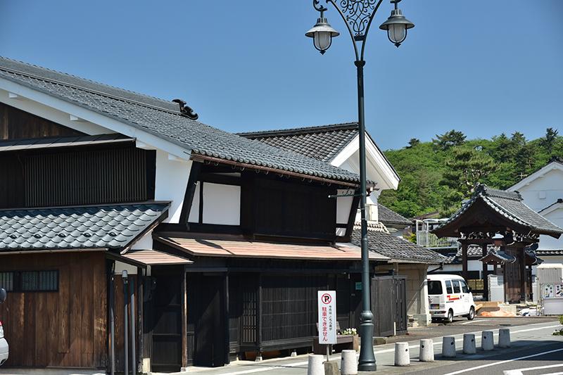 北国街道 鯖江宿から金津宿を行く_e0164563_12023307.jpg