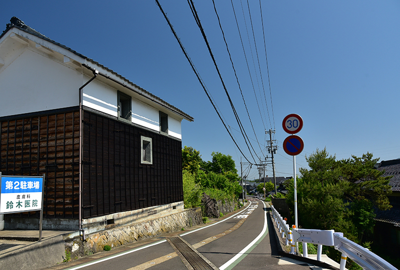 北国街道 鯖江宿から金津宿を行く_e0164563_12023477.jpg