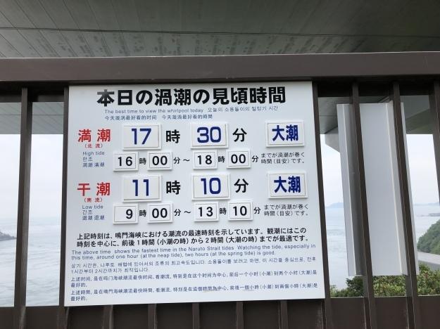 鳴門の渦潮と徳島グルメ♪             徳島_e0184067_16505008.jpeg