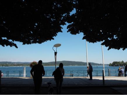 マッジョーレ湖での素晴らしい1日_e0078071_01405204.jpg