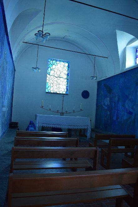 海の底の 青の教会_b0346275_04130969.jpg