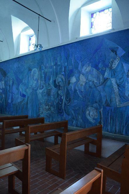 海の底の 青の教会_b0346275_04151578.jpg