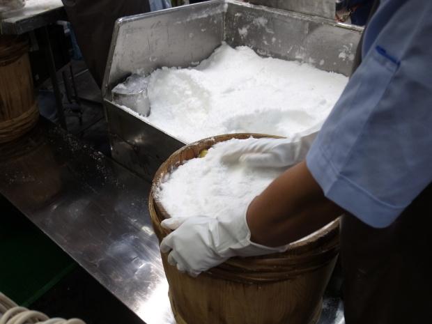 大高酵素 北海道工場見学_f0197703_16313791.jpg