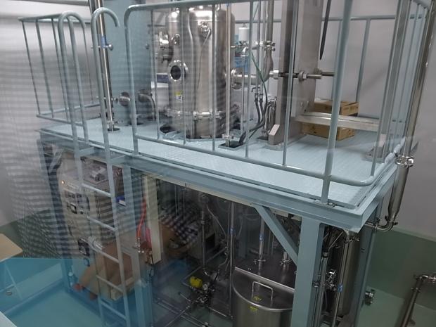 大高酵素 北海道工場見学_f0197703_17035596.jpg