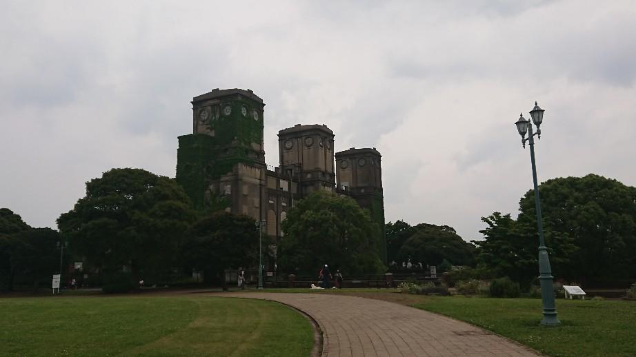 6/2  根岸森林公園 @横浜_b0042308_08013836.jpg