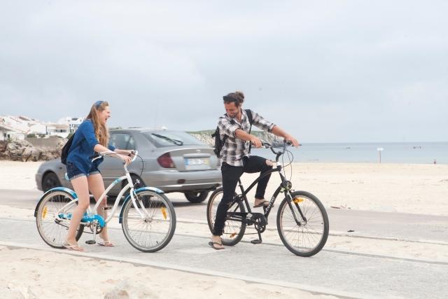 Cycling, Street, Restaurant, Airport_e0416219_12394338.jpg