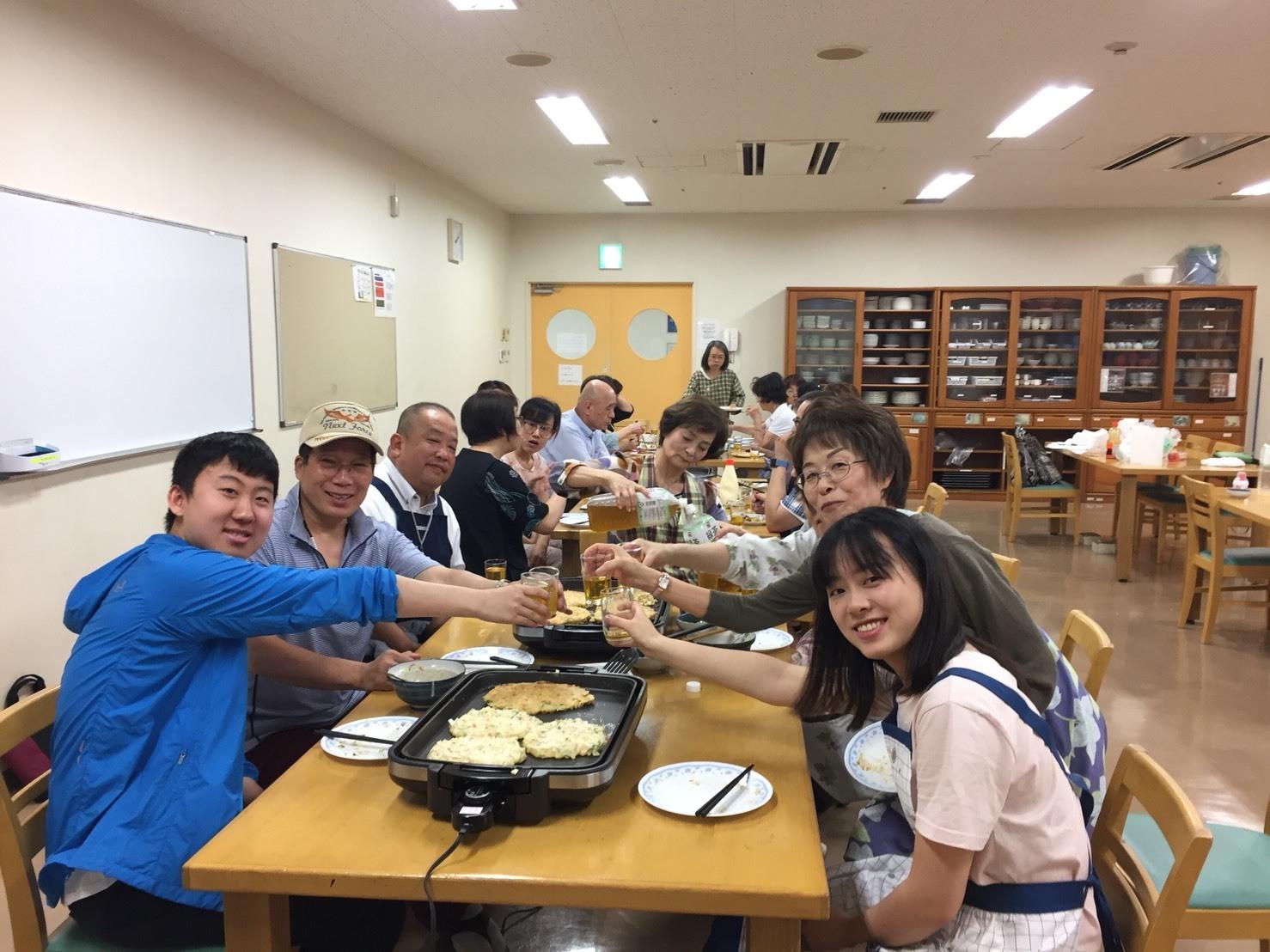 水曜昼教室料理の会_e0175020_13545545.jpg