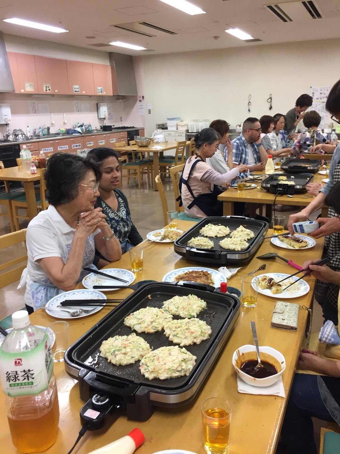水曜昼教室料理の会_e0175020_13591361.jpg