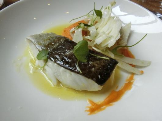 Paris メーデー 💓 パリでお気に入りのレストラン Pirouette でランチ_e0303431_20344201.jpg
