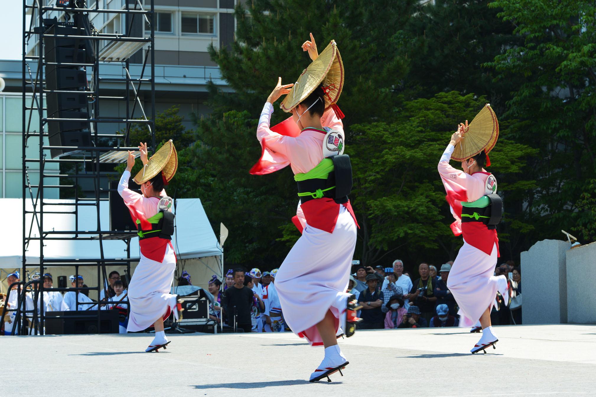四国の祭り 2019 娯茶平  ①_d0246136_16551706.jpg
