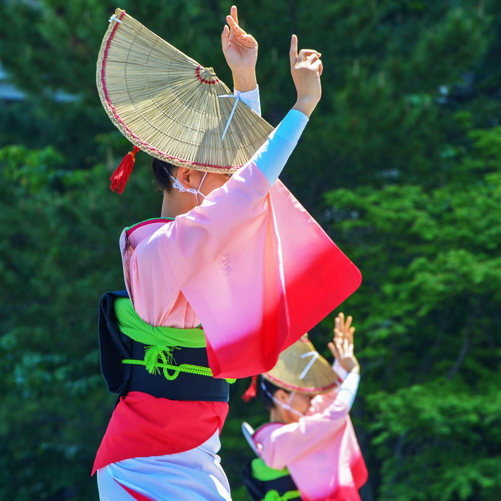 四国の祭り 2019 娯茶平  ①_d0246136_16552268.jpg