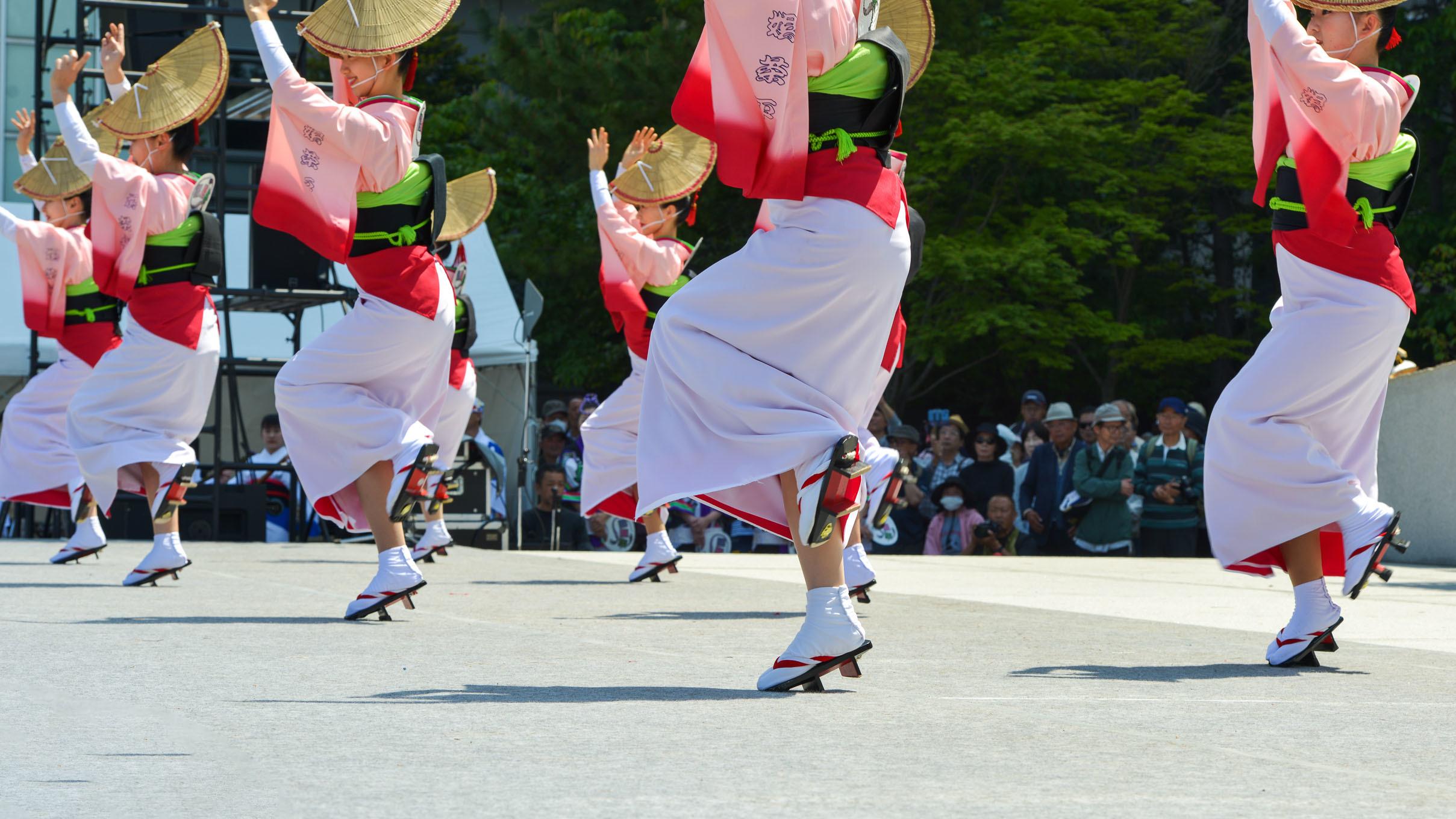 四国の祭り 2019 娯茶平  ①_d0246136_16555371.jpg