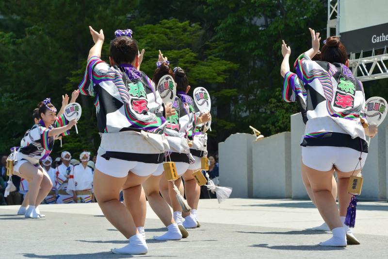 四国の祭り 2019 娯茶平  ①_d0246136_16560219.jpg
