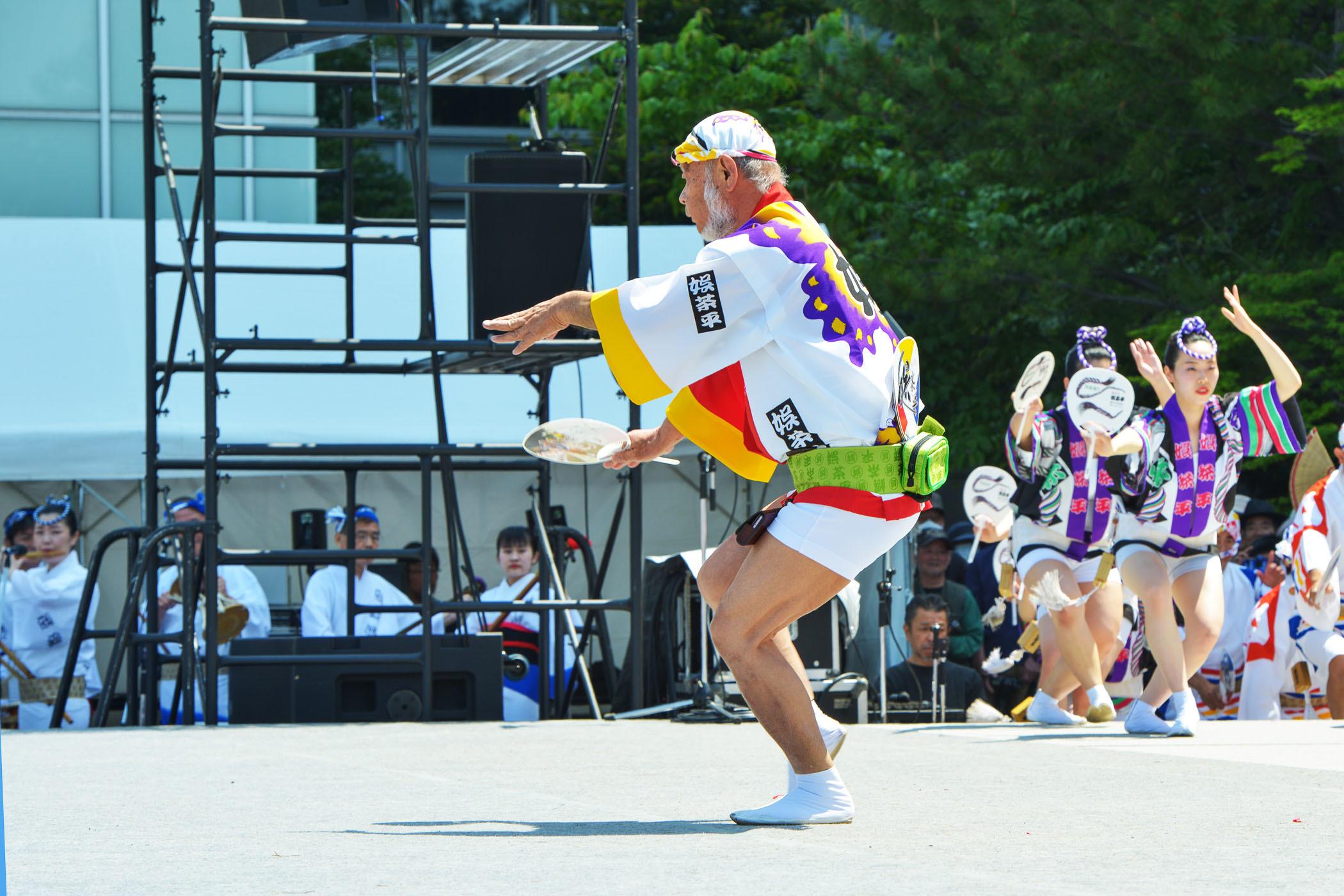 四国の祭り 2019 娯茶平  ①_d0246136_16563406.jpg