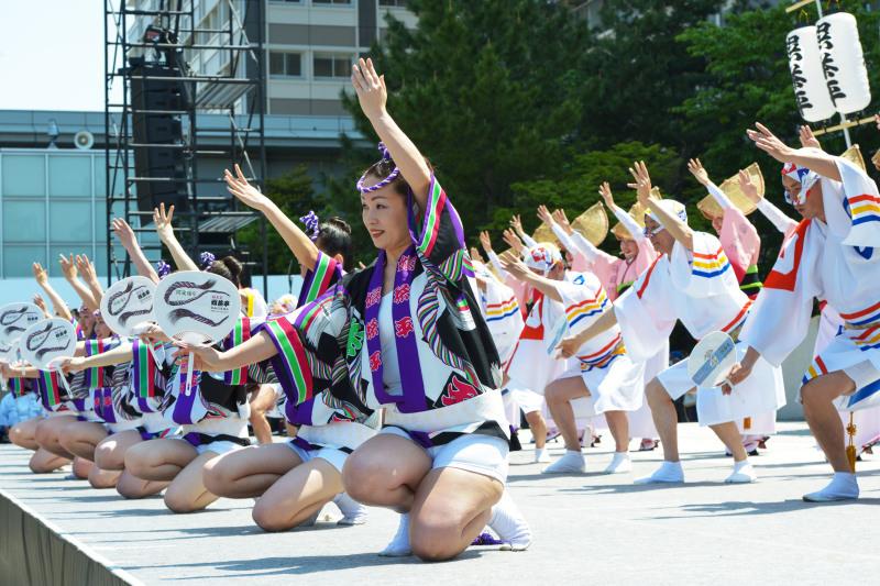 四国の祭り 2019 娯茶平  ①_d0246136_16564297.jpg