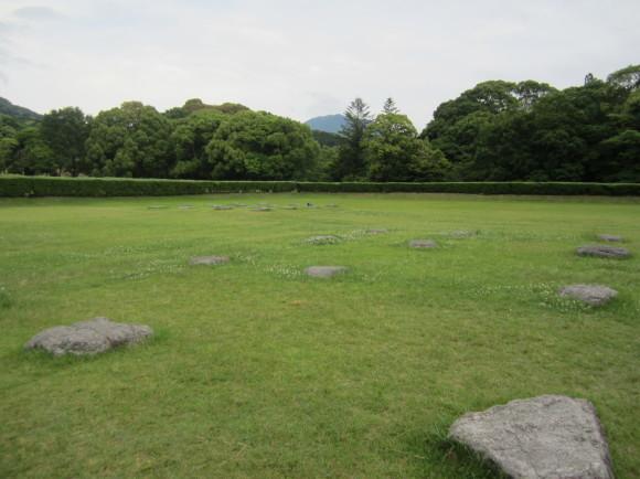 太宰府・坂本八幡宮には旅人の人生最後の秋に詠んだ歌碑がある_a0237545_16225344.jpg