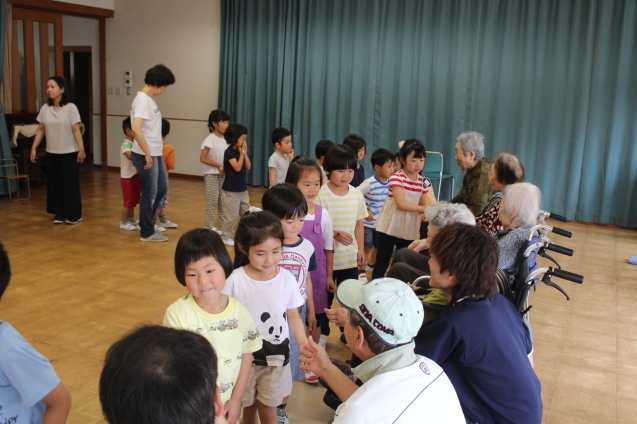 (先週)雨の日… / (今週)須磨浦の里交流_e0209845_10340500.jpg