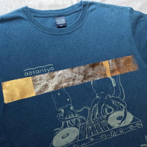 Tシャツ展2日目~Tシャツ作家別紹介①~_a0043747_16442227.jpg