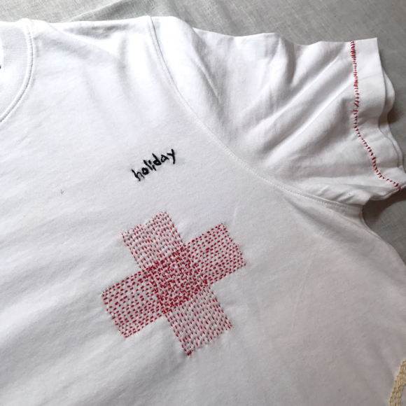 Tシャツ展2日目~Tシャツ作家別紹介①~_a0043747_16470502.jpg
