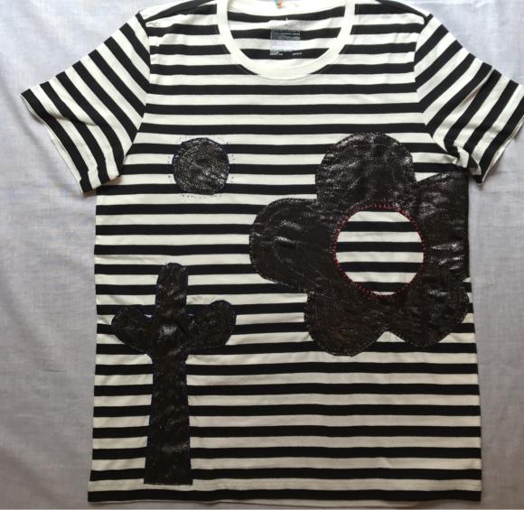 Tシャツ展2日目~Tシャツ作家別紹介①~_a0043747_16472928.jpg