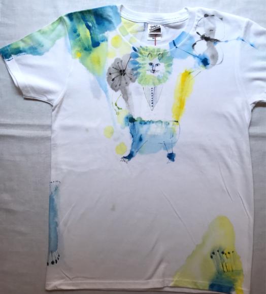 Tシャツ展2日目~Tシャツ作家別紹介①~_a0043747_16491485.jpg