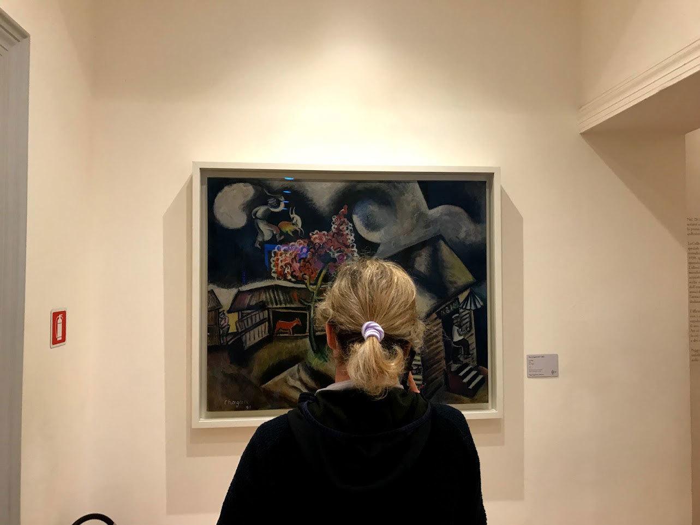 カルロ・スカルパ建築紀行/ペギー・グッケンハイム美術館_c0189970_07590510.jpg