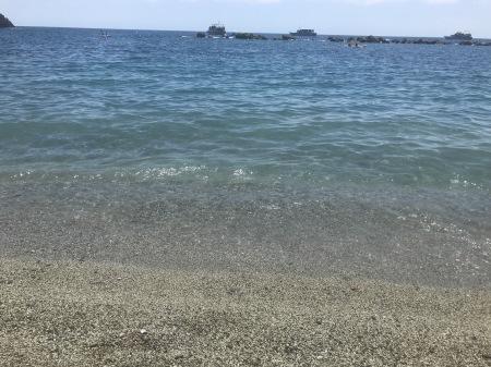 今年初の砂浜へ…_a0136671_23121228.jpg