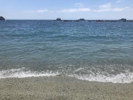 今年初の砂浜へ…_a0136671_23122911.jpg
