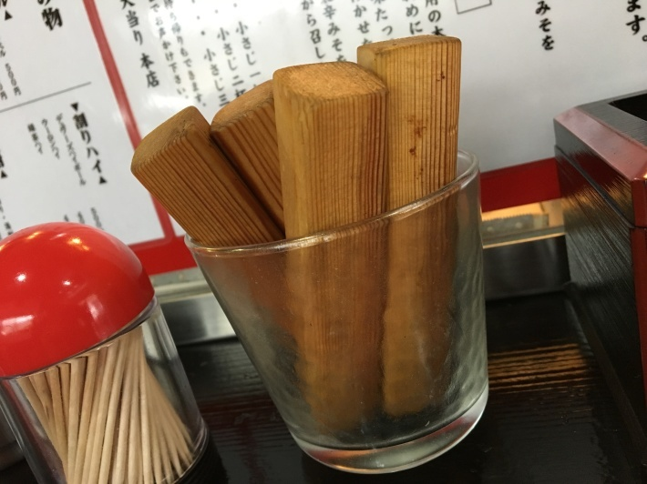 博多名物 鉄板焼肉 大当り@経堂_a0137874_18432692.jpg