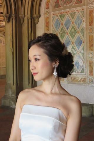 おでこの可愛い花嫁さん_b0209691_14594075.jpg