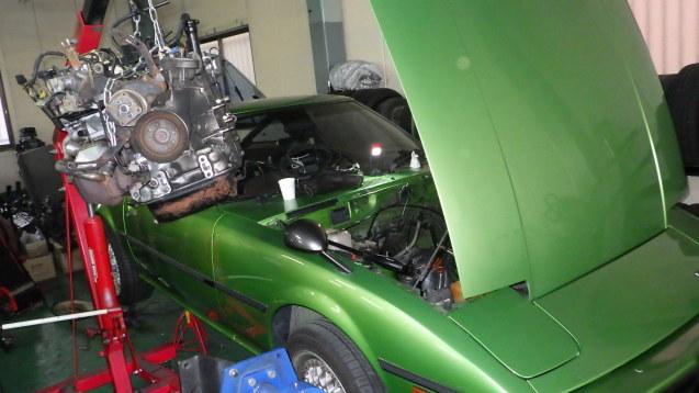 フォードF-1トラックまっすぐ走りたい_e0406102_10581446.jpg