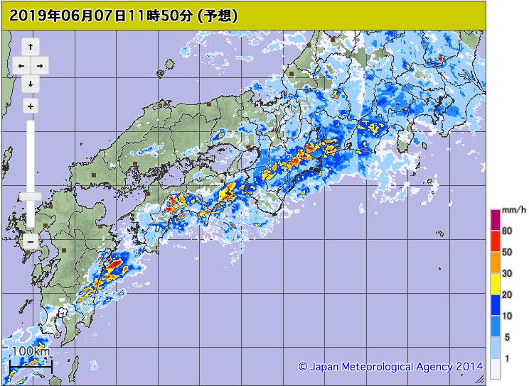線状降雨帯:梅雨前線というよりは線状降雨帯だな、これは!?_a0348309_14171575.png
