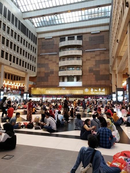 台北駅~南機場夜市_a0114319_13521811.jpg