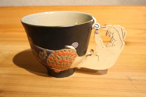 マグカップ+α「マグにも意匠」 作品への思い(2)_a0260022_21344725.jpg