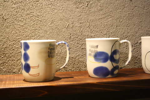 マグカップ+α「マグにも意匠」 作品への思い(2)_a0260022_21370273.jpg