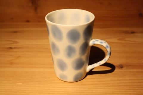 マグカップ+α「マグにも意匠」 作品への思い(2)_a0260022_21374218.jpg